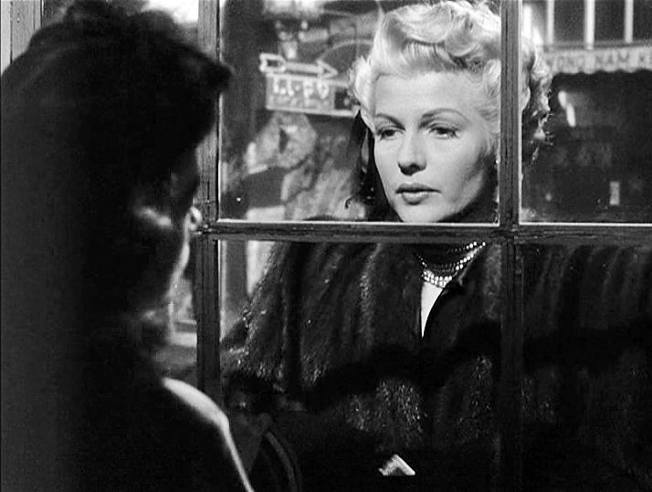 The Lady From Shanghai -  On The Lam - Li Po and Mandarin Theatre 2