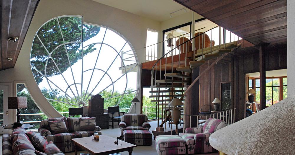 Petulia - The Danner Residence
