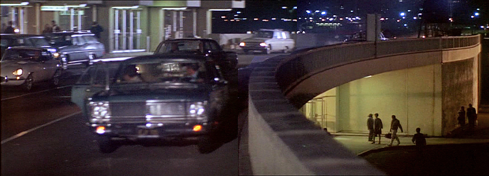 Bullitt - Showdown At The Airport