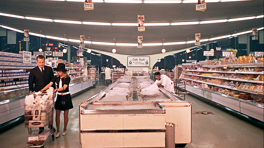 Petulia - Supermarket