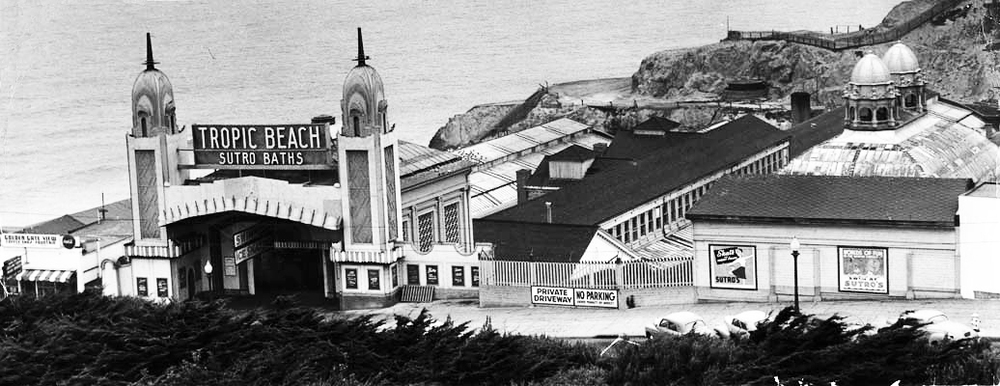 The Lineup - Sutro's and Cliff House