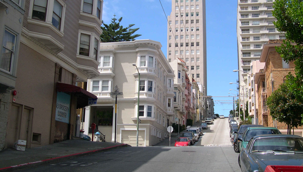 Bullitt Bullitt S Apartment Reel Sf