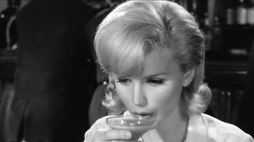 Image result for days of wine and roses lee remick