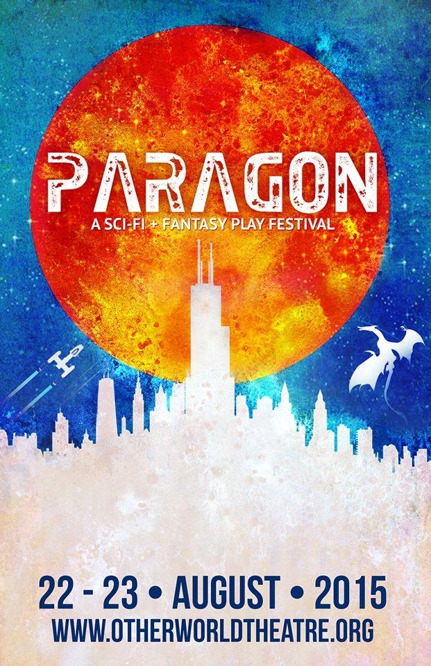 Paragon: A Sci-Fi + Fantasy Play Festival