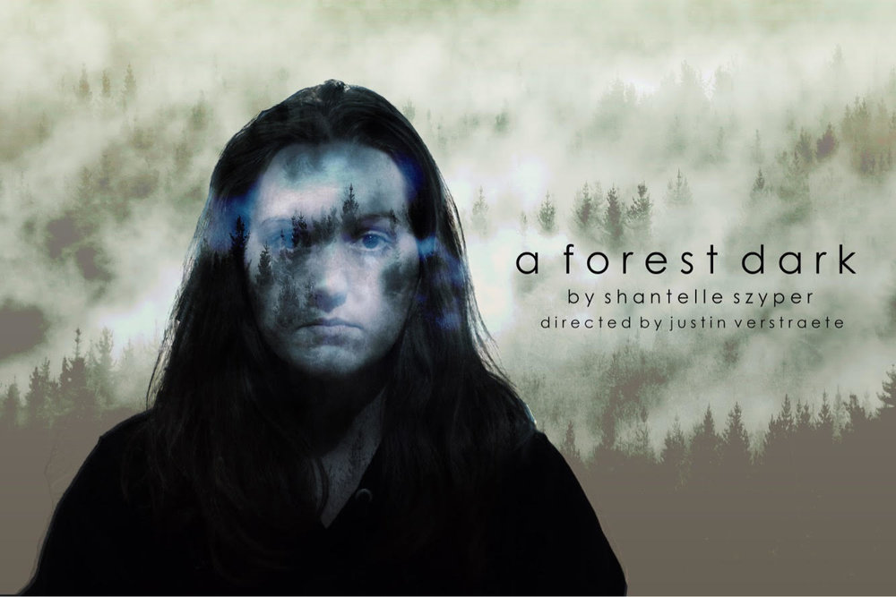 A Forest Dark
