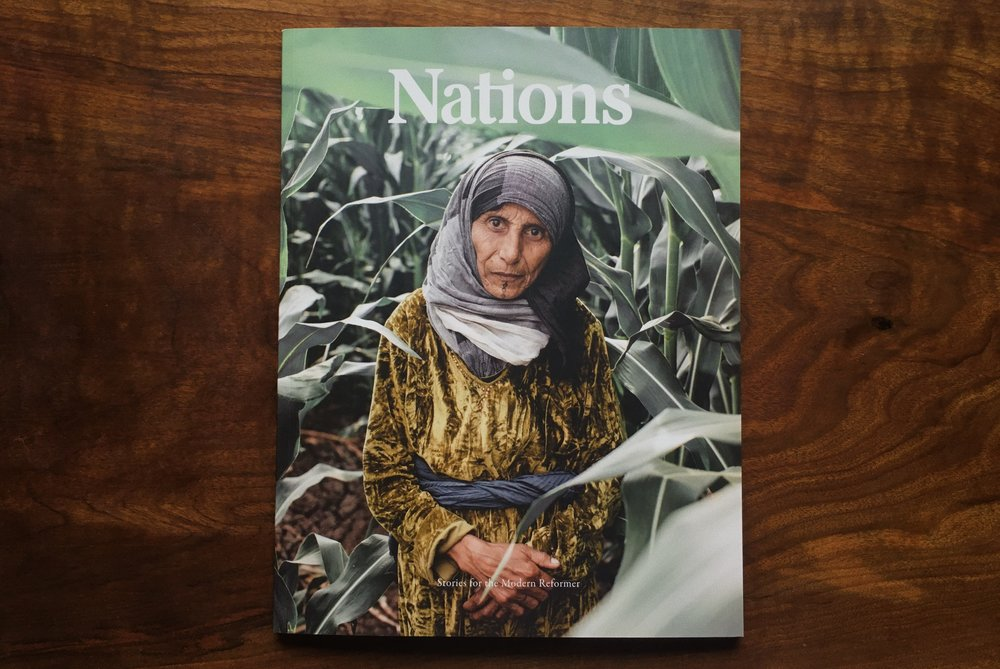 Nations Vol. 4