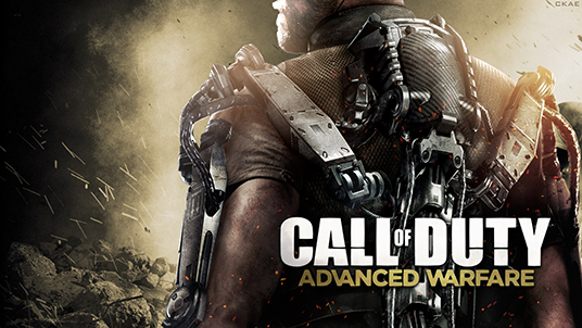 Click to view the Call of Duty International Press Release