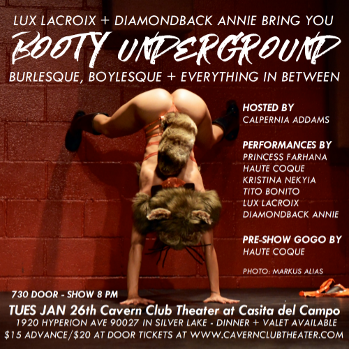 Booty Underground flyer - Jan 26 - square.png