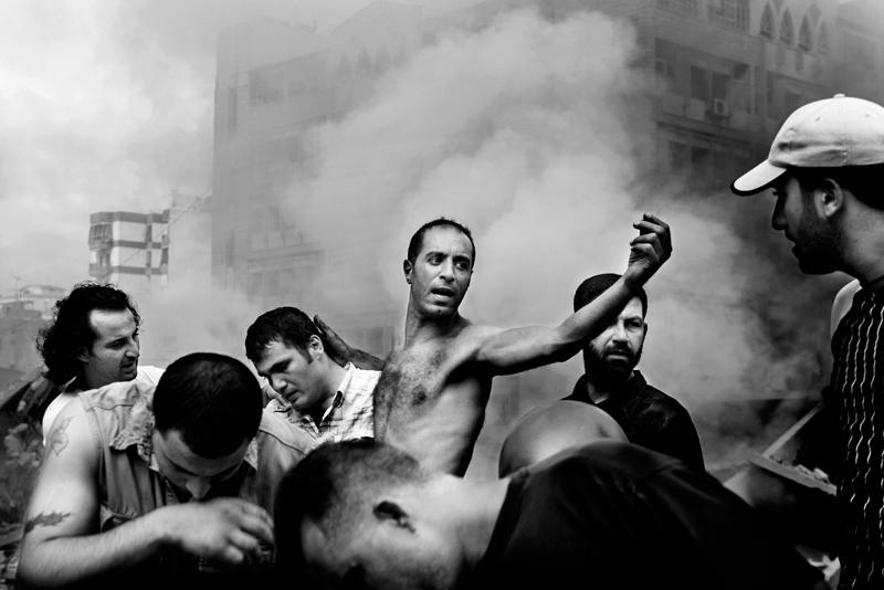 © Paolo Pellegrin/Magnum Photos