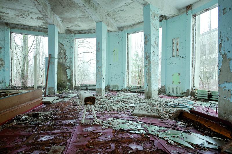 © Andrej Krementschouk