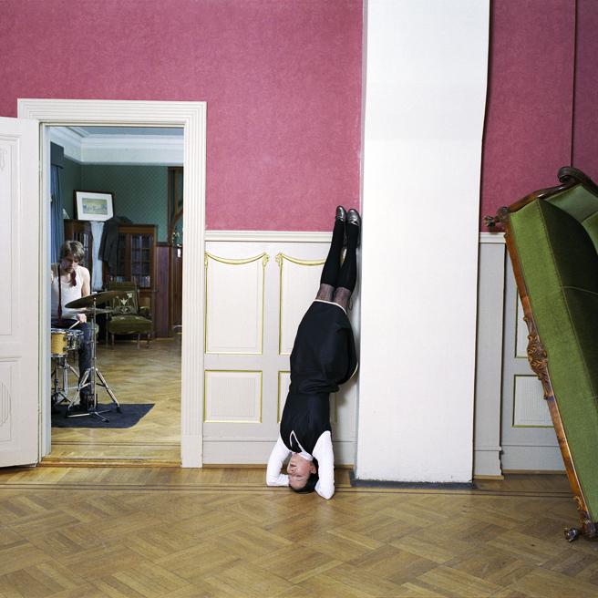 SVEINN FANNAR JOHANSSON  WELDEKUNSTPREIS - FOTOGRAFIE 29.05 - 24.07.2005
