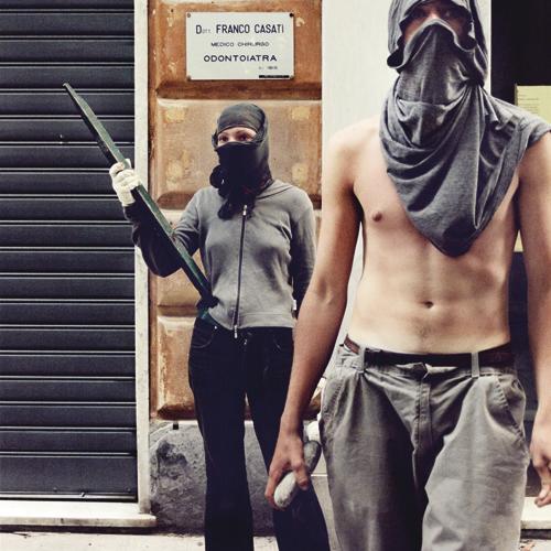 HIJACKED 2  AUSTRALIEN - DEUTSCHLAND 20.05. - 26.08.2012
