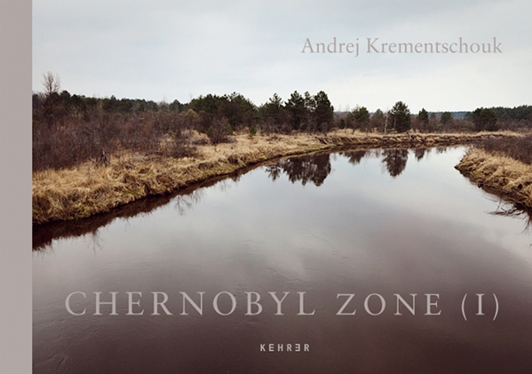 Andrej Krementschouk -Chernobyl Zone (I) Limitierte Auflage 38 x 27 cm,96 Seiten ,64 Farbabb. Deutsch/Englisch 58,00 €