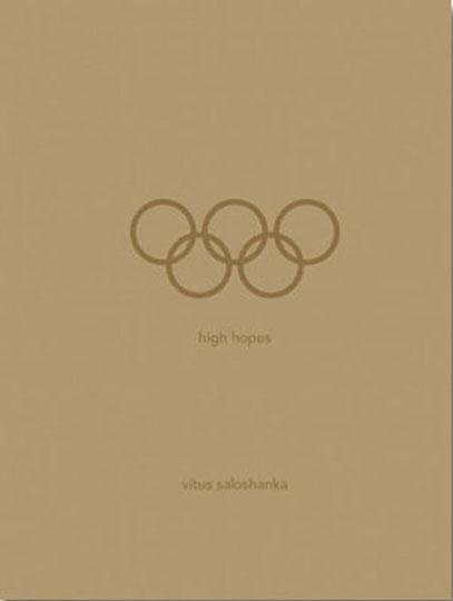 Vitus Saloshanka:high hopes 22,5 x 30 cm, 96 Seiten, 53 Fotografien Text von Daniel Schierke, Deutsch/Englisch Erste Auflage: 150 Stück, Eigenverlag Preis: 39,00 Euro