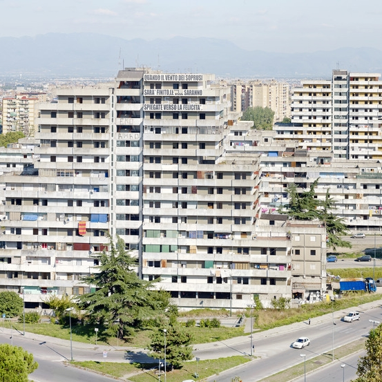 TAT/ORT  (UN)HEIMLICHE SPUREN DER MAFIA 27.04.–20.07.2014