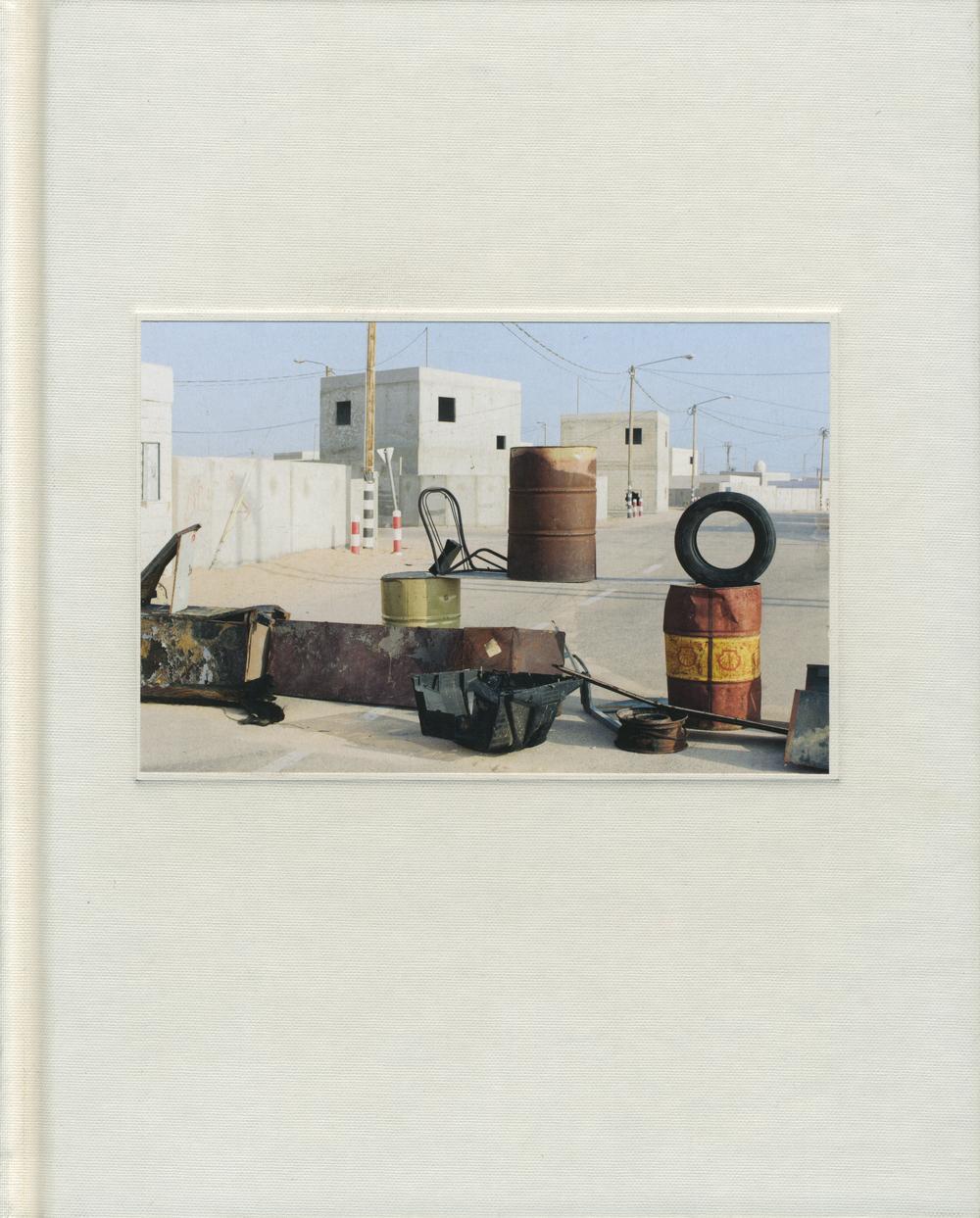 Martin Kollar Field Trip MACK books 76 Seiten, 20 cm x 25 cm Hardcover /Englisch Erscheinungsdatum: Oktober 2013 40,00 €