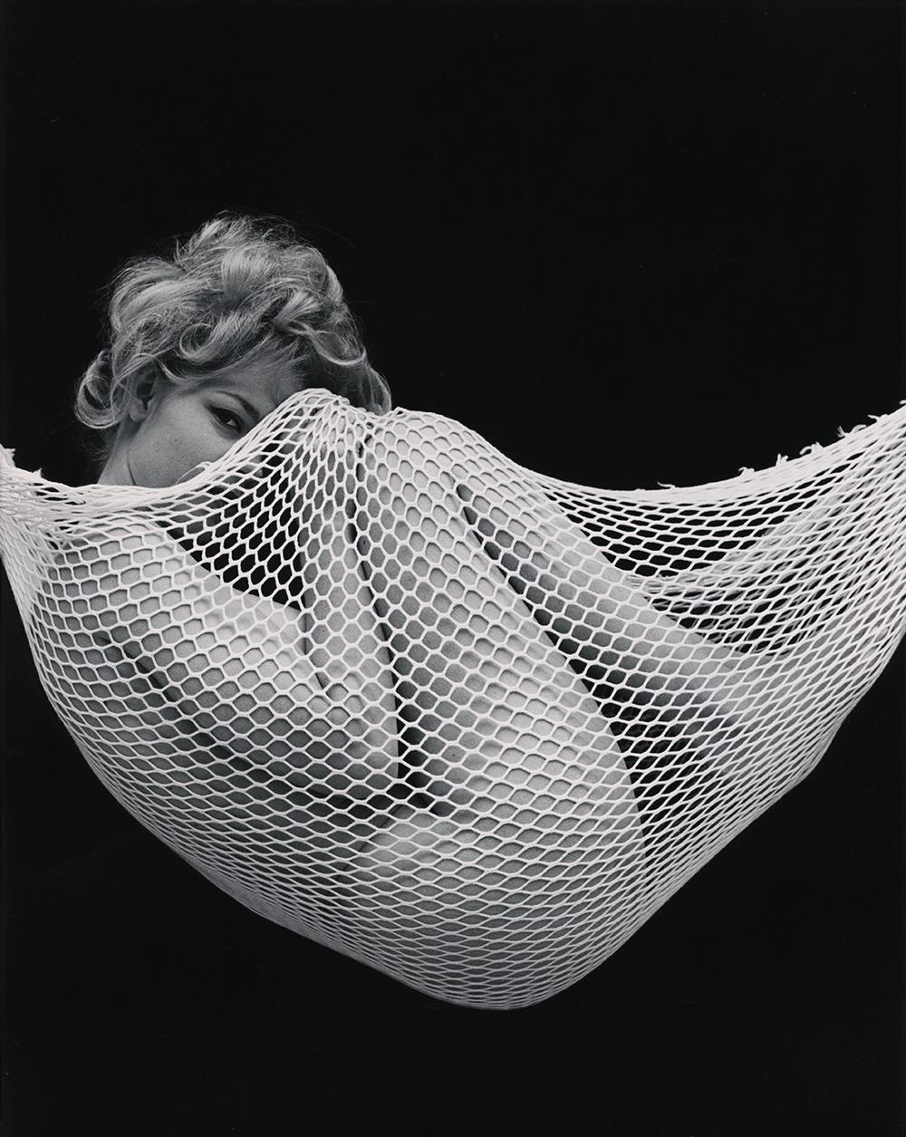 Copy of  Model: Candi Elkins / © Peter Gowland