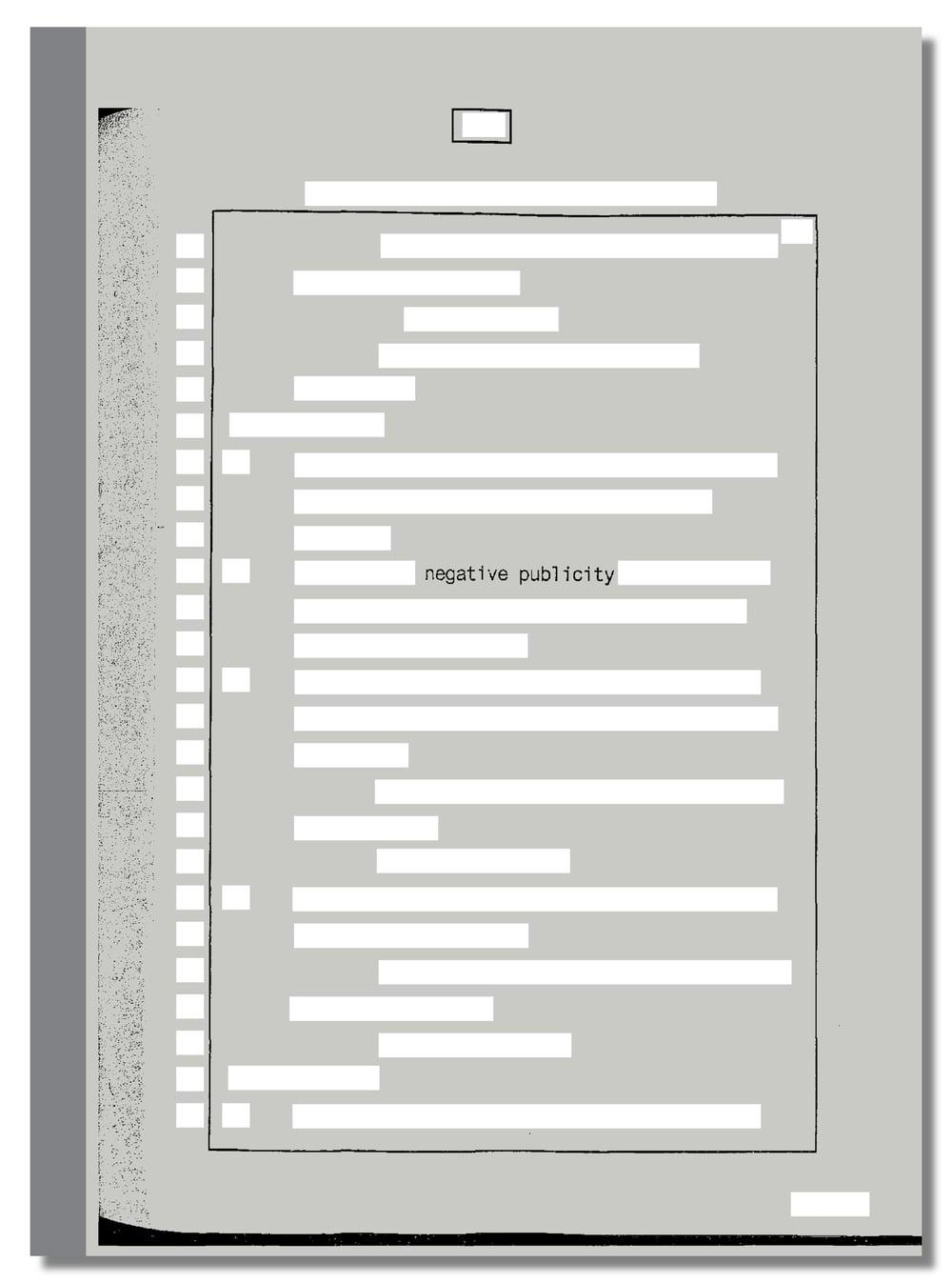 Negative Publicity: Artefacts of Extraordinary Rendition  Edmund Clark, Crofton Black Aperture New York / Magnum Foundation 70,00 €