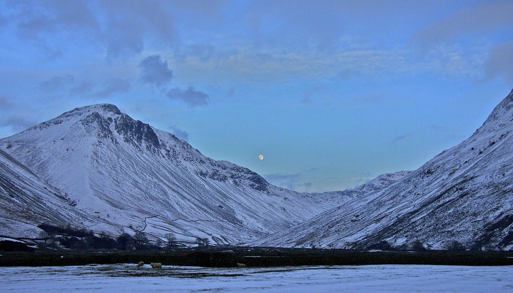 Wasdale Head     24Jan     EP3/20mm