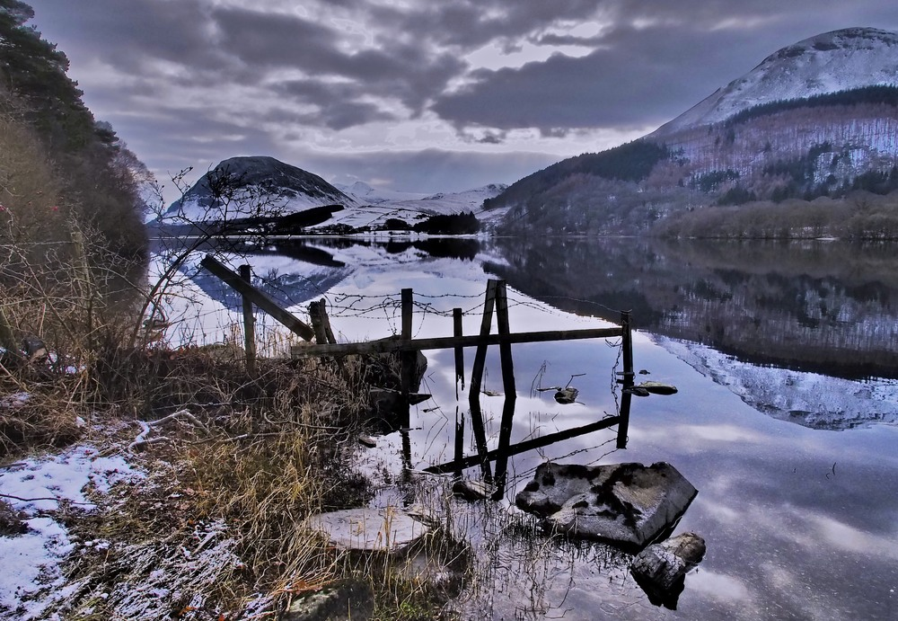 Loweswater       OM-D 12mm