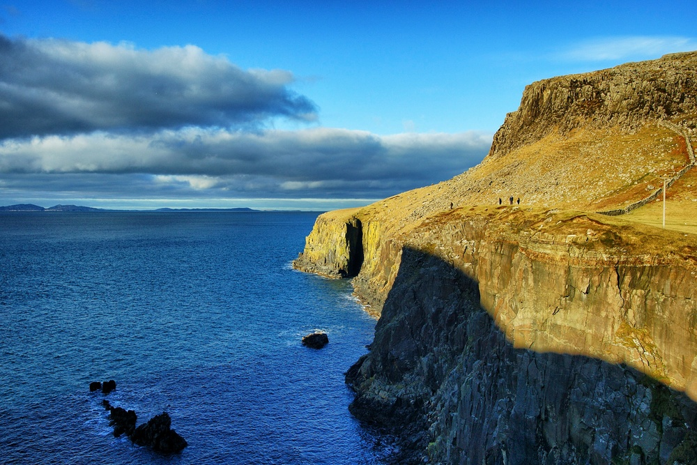 Neist Point, Duirinish A-900