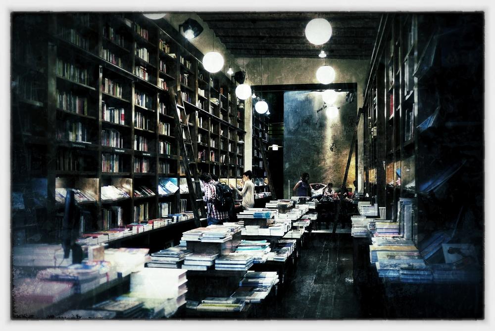 La Boutique del Libro, Thames 1762