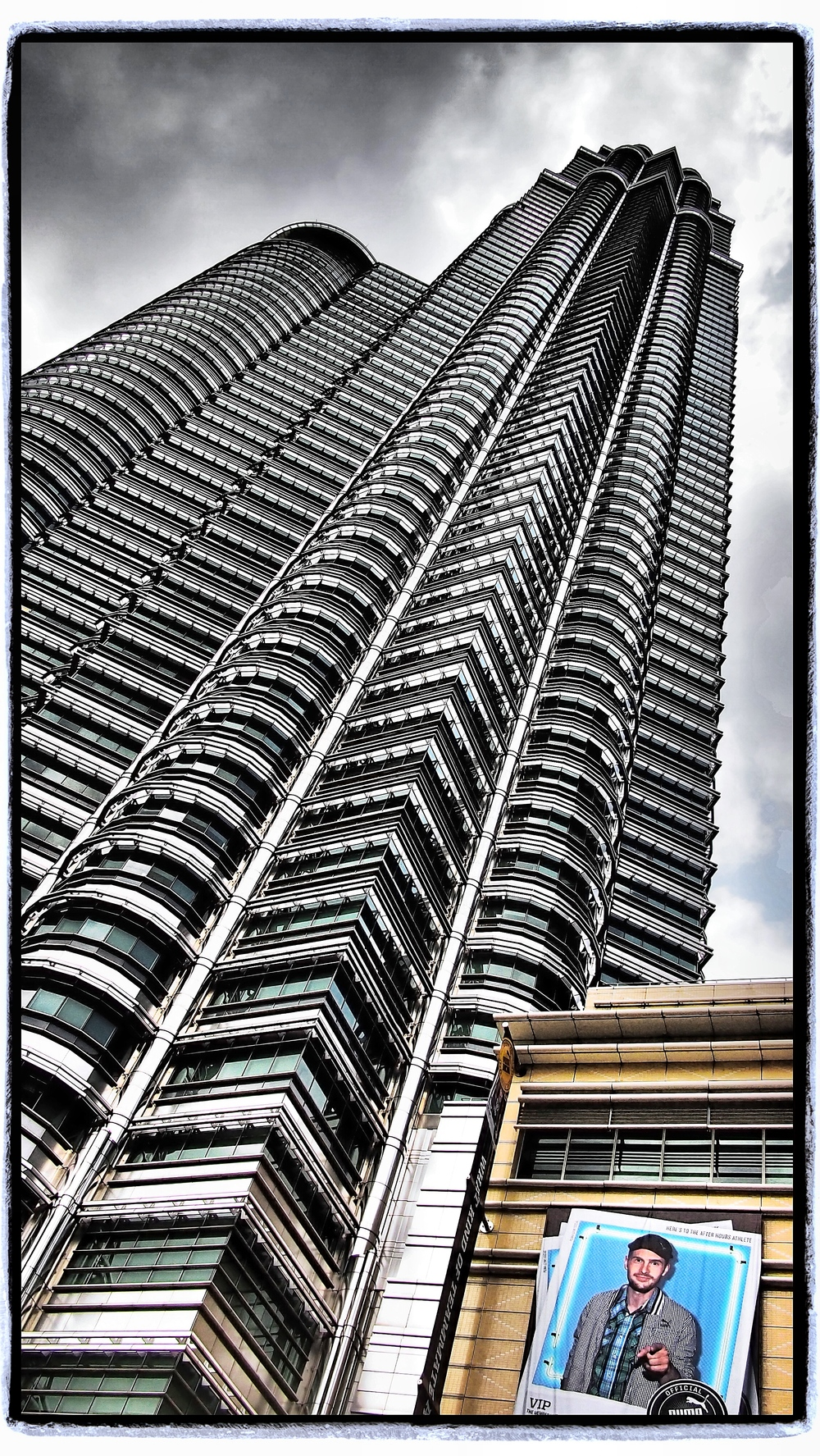 Petronas Towers EP3/14mm