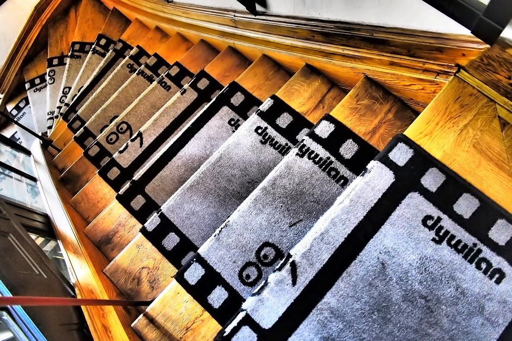 Łódź: Film Museum