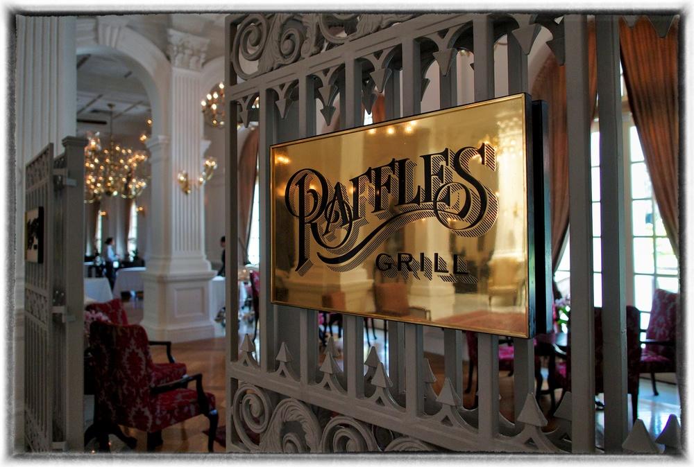 Raffles May13 EP3/12mm