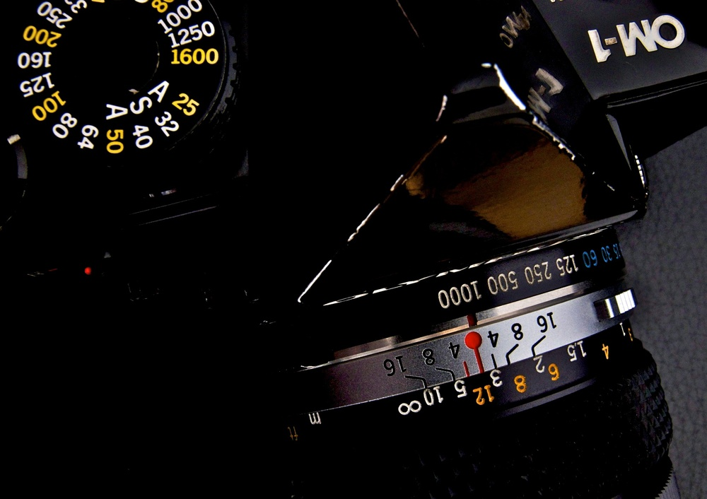 Those were the days! 25 ASA Kodachrome, 1000th sec top speed and a 50mm prime lens.....