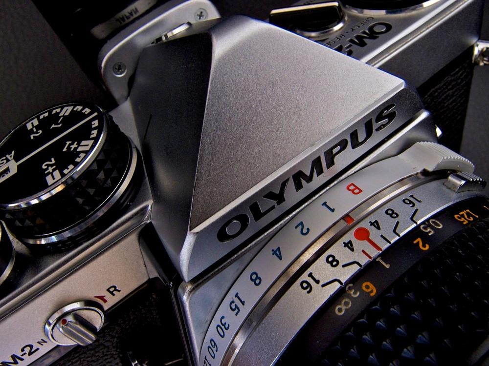 Upgrade! OM-2N