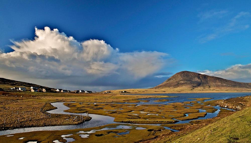 Northton/Taobh Tuath, Isle of Harris - Nikon D7000