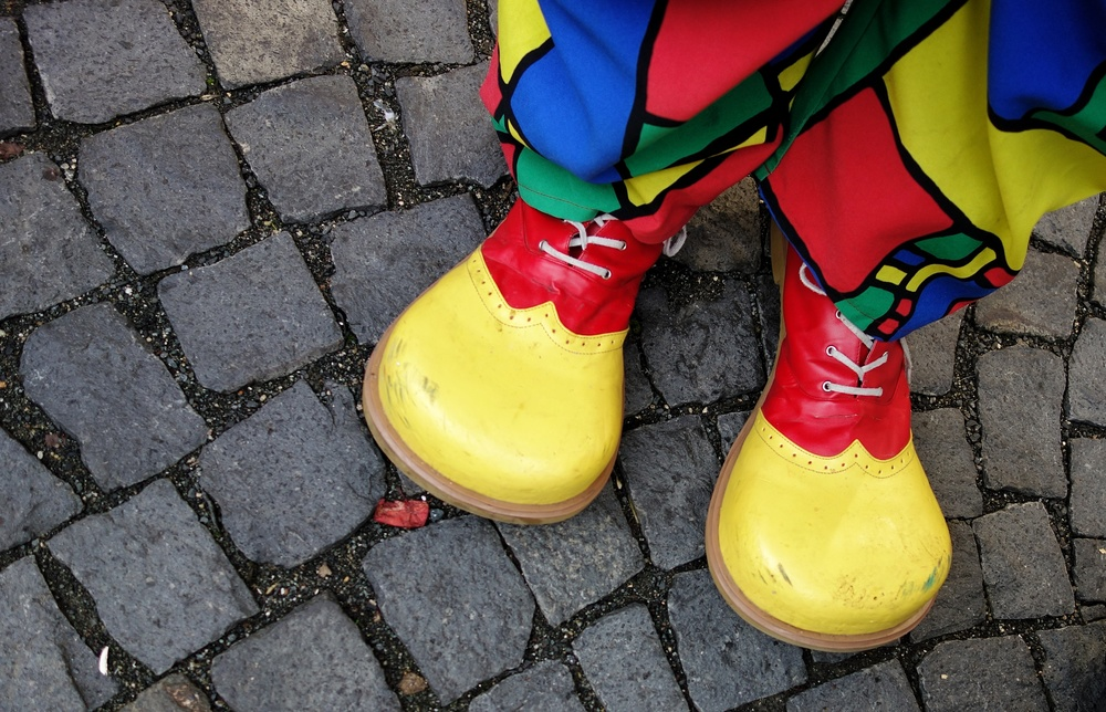 Kronberg Clown