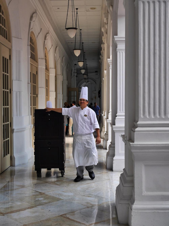 Chefmobility