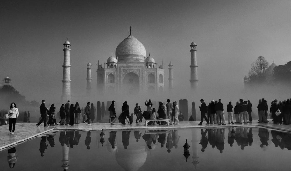 Taj Mahal Day2 9aB&W.jpg