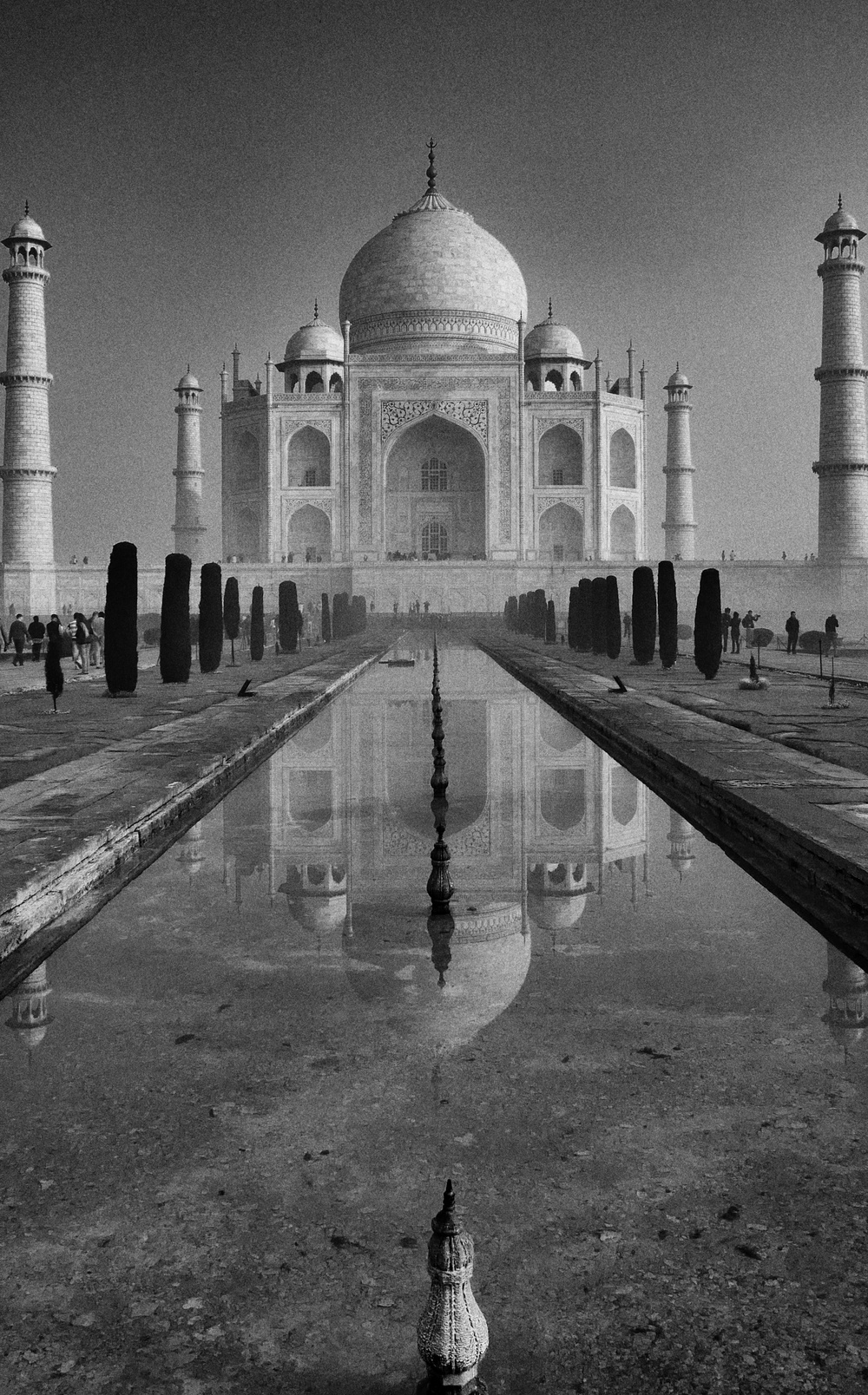 Taj Mahal Day2 10aB&W.jpg