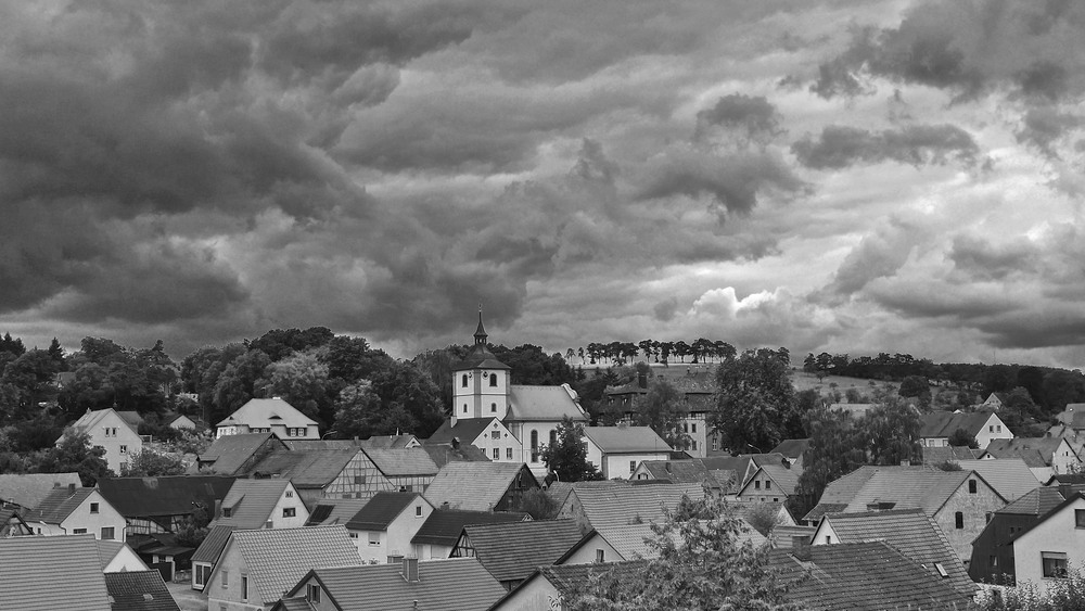 Obbach, Bayern