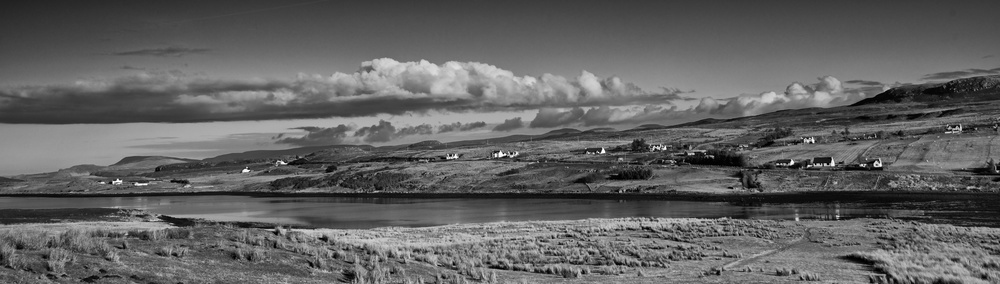 Waternish, Skye