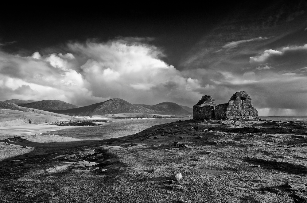 Rubh' an Teampaill, Harris
