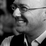 Patrick Harvie MSP