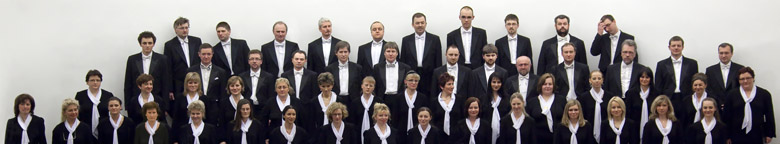 Silesian Philharmonic Choir