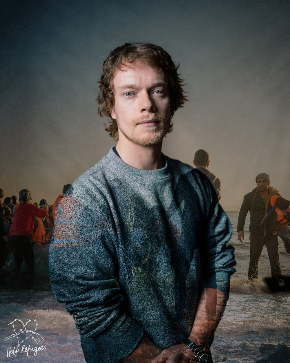 Alfie Allen - Choose Love Composite - Matthew K. Firpo.jpg