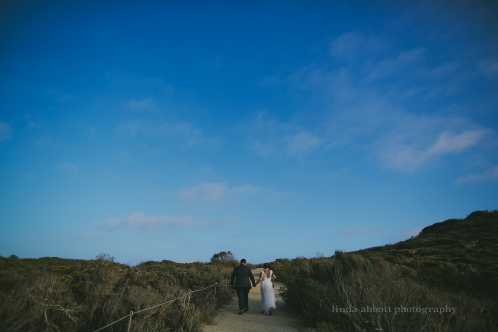 Erin and Staci (elopement)
