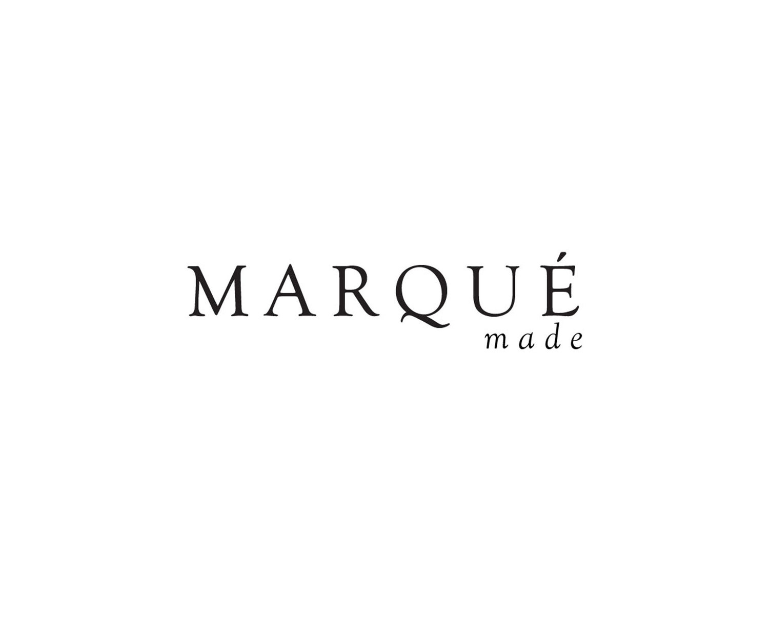 Marqué Modest Apparel