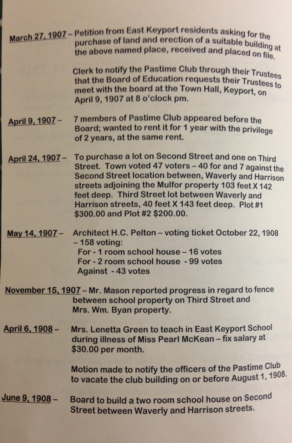 timeline pg 2