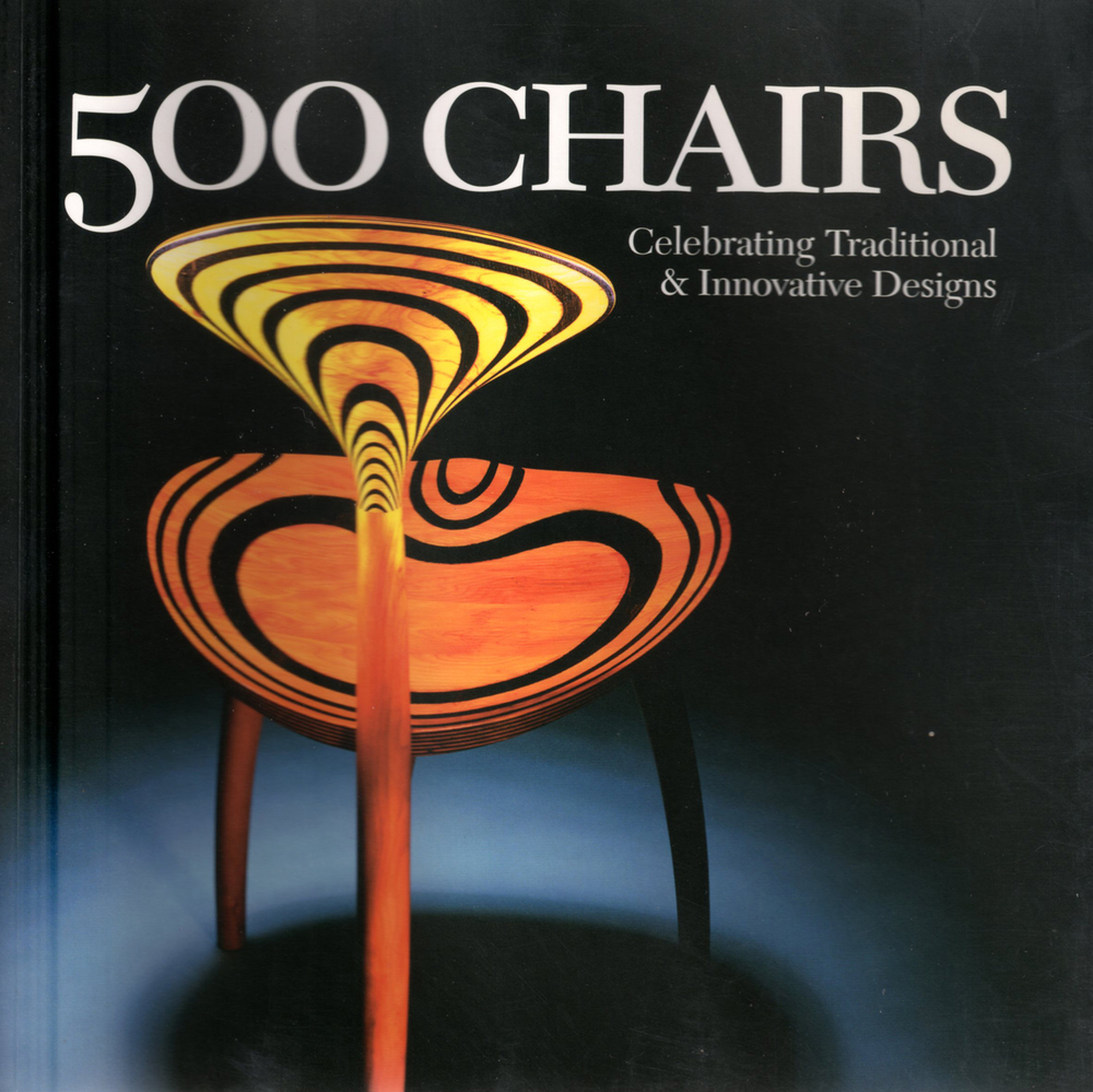 500 Chairs, page 227