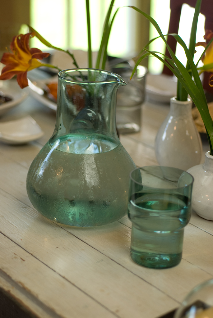 glass pitcher and glass.jpg