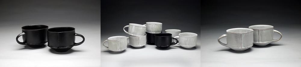 Seam Cups