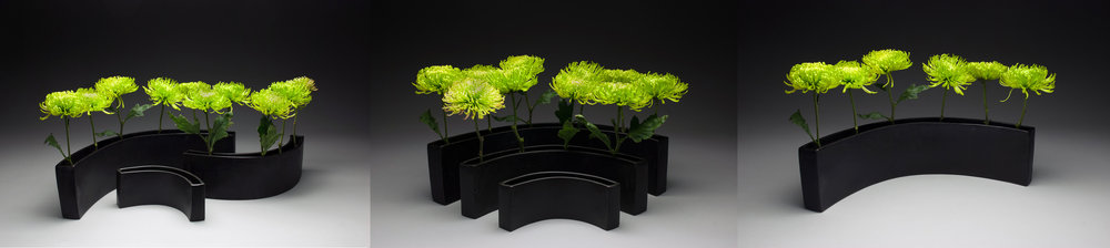 Arc Vases