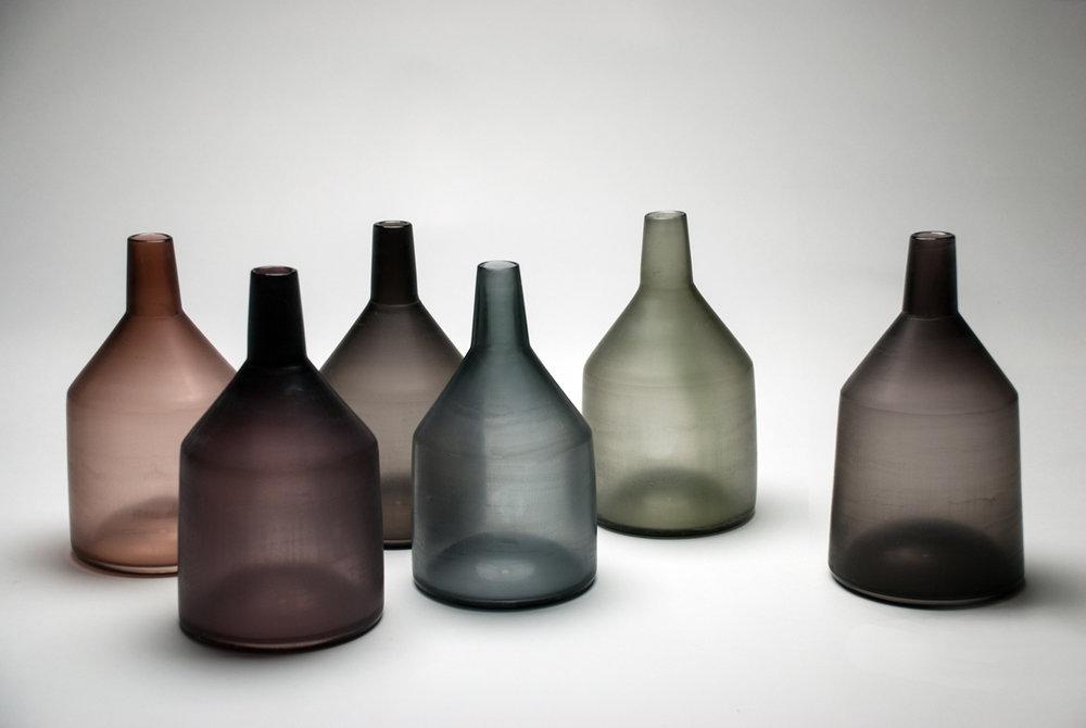 Apollo Vases